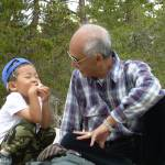 """Grandpa"" by ccphoto"