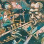 """""""M.D. /Horn"""" by artistfaye"""