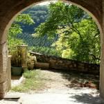 """""""Castlenau-Montratier passageway"""" by BeckySpencer"""