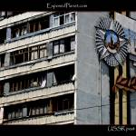"""USSR past in Kislovodsk, Russia"" by ExposedPlanet"