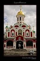 Church at Red Square