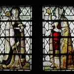 """Chichester cathedral - stained glass"" by maistora"