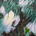 """""""A Seussian Landscape"""" by artystoid"""