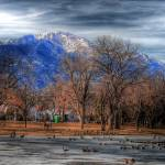 """Prospect Lake HDR"" by iceman9294"