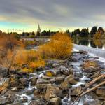 """Idaho Falls"" by jpat"