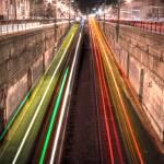 """""""E Train"""" by Nesto13"""
