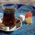 """Turkish Tea"" by SteveOutram"