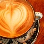 """""""VaaVaa Voom Mocha Coffee"""" by mimidestiny"""