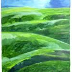 """Verdi colline"" by Ytresu"