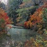 """River"" by RebeccaStiles"