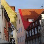 """Tallinn Rooftops"" by timgoode"