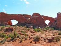 Arches III