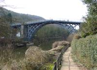 Iron Bridge  (14001-RDB)