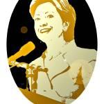 """Hillary 2008"" by FarajB"