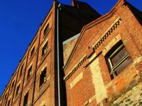 Old Building at Port Adelaide