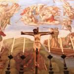 """""""Sistine Chapel 1"""" by dallaspoore"""