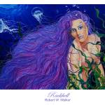 """""""Rachell"""" by RW2Gallery"""