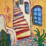 """""""Stairs"""" by artbycassiday"""