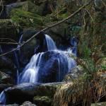 """""""Lodore falls"""" by TonySzeghalmi"""