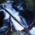 """""""Lodore Falls 4"""" by TonySzeghalmi"""