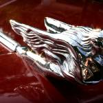 """Chrome Angel"" by SnowInSummer"