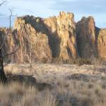 """Smith Rock"" by photolove08"