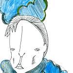 """mancloud"" by emilyrose"