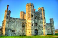 Extreme HDR Titchfield Abbey