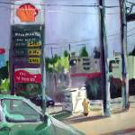 """""""The Price of Gas"""" by KATEBARBER"""