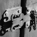"""Queen Street Latch No. 1"" by PadgettGallery"