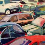 """Off Street Parking"" by KATEBARBER"