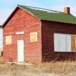 """Schoolhouse"" by melissaanderson"