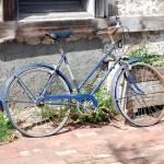 """Blue Bike"" by josejlepe"