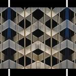 """Repeated reflections"" by architect4"