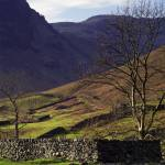 """Wasdale Fell"" by johnkiely"