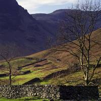 Wasdale Fell