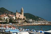 Sitges official photo