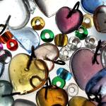 """Hearts of Glass and Circles of Love"" by NMexico"