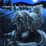"""The Komondor"" by jacksby"