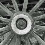 """""""Wagon Wheel"""" by quietwhispers"""