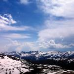 """""""Colorado In Early Spring"""" by donnablusher"""