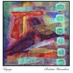 """Voyage"" by wasankari"