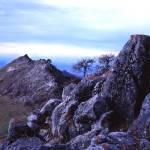 """Mt Fremont"" by RichardBaumer"