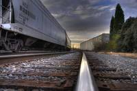 HDR Railroad Atl