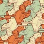 """chef tessellation"" by nscallfittura"