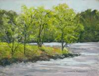 Gills Creek Plein Air
