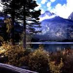 """Taggart Lake in Grand Tetons National Park"" by RichardBaumer"