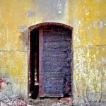 """Scorched Door"" by eyespeakimages"
