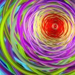 """""""Rings, Hoops & CIrcles"""" by kinnally"""
