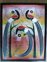 long tale birds